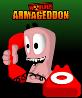 Worms Armageddon by Juicy-Apple