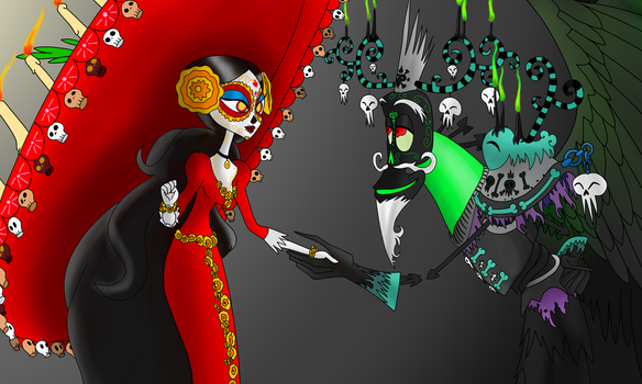 The book of life fanfic and pictures favourites by ...