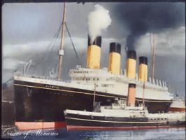 If I Shall Die Before I Wake by RMS-OLYMPIC