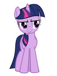 Twilight Sparkle by Silverspell77