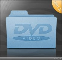 Leopard Folder DVD by stenosis