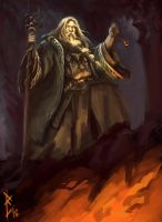 Gandalf by ArtDeepMind