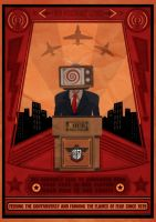 Freedom Of The People's Press by Maverick-Creations