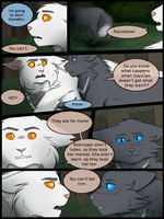 The Recruit- pg 265 by ArualMeow