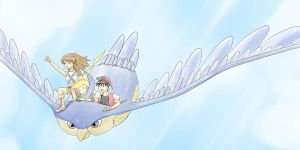 July 2013 Banner by PokeSpeAnime