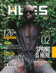 7Hues Magazine - ISSUE 02 vol2 by MadSDesignz