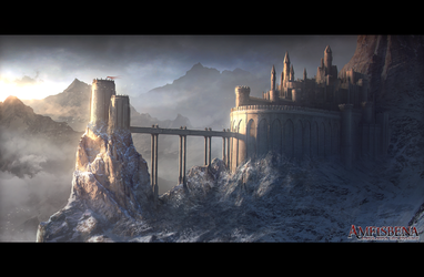 stronghold by regnar3712