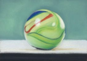 green marble by classina