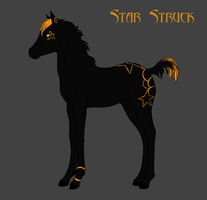 -SALE- Star Struck by FireSkip