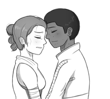 May the force be with us. by Cranberryduceus