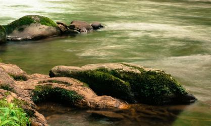 Rocks by mannphotos