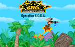 161. Operation S.O.D.A. by BeeWinter55