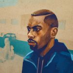 DeRay Mckesson by horatio77