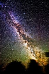 How many stars are there in the night sky? by hypertech
