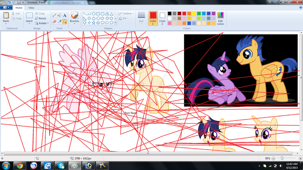 I Should Finish This... by FioPonez