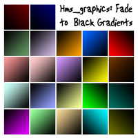 22 100x100 gradients by graphicdump