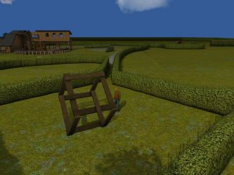 Escher Easter Egg #3 by Dni-Guild-of-Writers