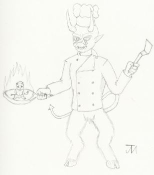 Hell of a Chef v2.0 by GLJossan