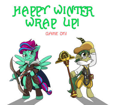 Armello Winter Wrap Up by WillDaBeard