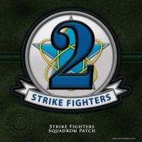 BSG Strike Fighters Patch by vectorgeek