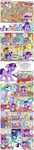 Comic - Twilight's First Day #26 by muffinshire