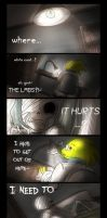 Good Morning (Undertale Comic) by Tyl95