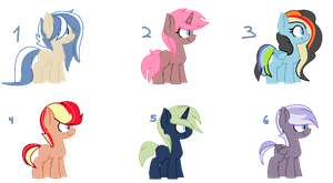 shipping adopts  OPEN by lunadoger23