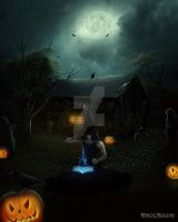 Halloween by marcosnogueiracb