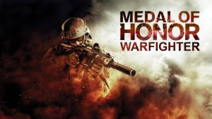 Medal of Honor Warfighter Wallpaper #10 by xKirbz