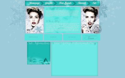 layout at unbounded-graphic.blog.cz #3 by ChelseaMitchell