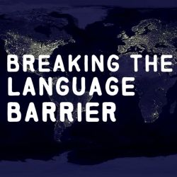 Breaking the Language Barrier by 1234RoseSmith