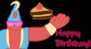Happy Birthday! by DjimmiGreat