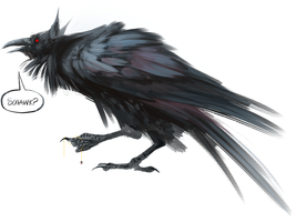 Theurgia Birb by Hepoth