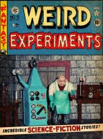 Weird Experiments 03 distressed by MisterBill82