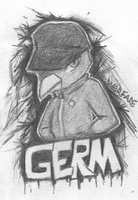 Germ by Fredory