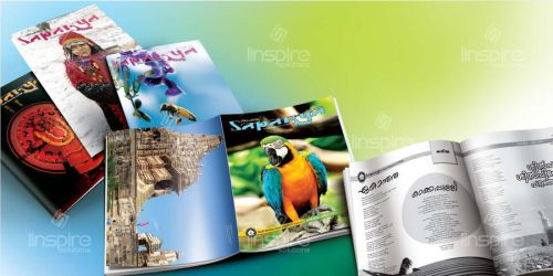 Books and magazines Design Linspire Solutions by LinspireSolutions