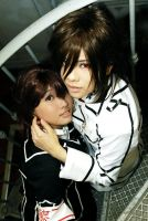 Vampire Knight : Together by Jesuke