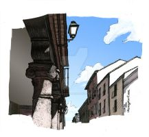 Calle Mayor (color)