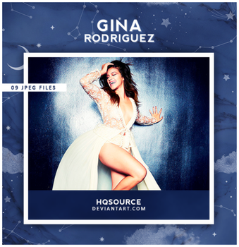 Photopack 2066 // Gina Rodriguez by HQSource