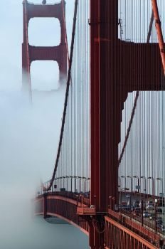 golden gate bridge by somebody3121