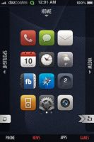 suaveTek portrait iphone theme by darren-coates