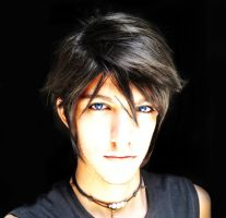 Squall instant by DarkyLeon