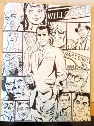And now, Mr. Serling by dusty-abell
