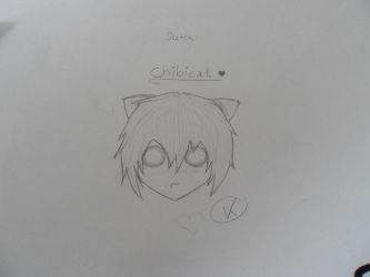 Catboy Manga :3 by psychofuckinsocial