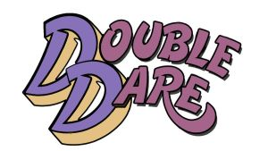 Double Dare Logo by fixxed2009