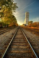 tracks and bunge by aviazn