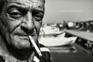 fisherman two by enderefe