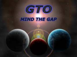 GTO Space Banner 1, Text sample 3 by L0rdDrake