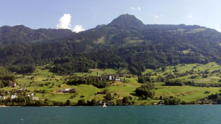Switzerland by AcousticVibe132