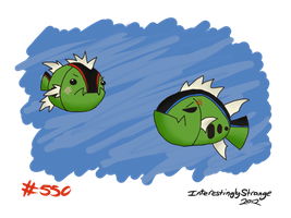 Angry Basculins